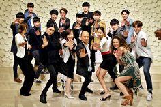 2015 Asia Model 美 Conference