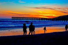 #California #californiacoast #centralcalifornia #centralcaliforniacoast #cayucos #cayucosbeach #cayucospier #surfer #sunset_madness  #instafollow  #followback #love #instagood #tbt #photooftheday #brucebeanphotography #canonphotography #sunset_madness #sunsetsforever