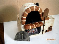 Diy, Craft, Range, Ovens, Roof Tiles, Nativity Sets, Crafts For Kids, Do It Yourself, Bricolage