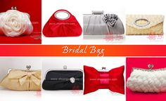 Bridal Bag by Shuang Xi Le Wedding Favours, Wedding Gifts, Gym Bag, Favors, Bridal, Bags, Accessories, Fashion, Wedding Day Gifts