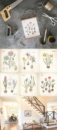 best farmhouse printables collection by carft-mart A hand-picked collection of FREE Farmhouse Printables for people who would like to add farmhouse flavor to their homes. Plenty of botanical, farm animal printables, and other prints for all tastes. Diy And Crafts, Arts And Crafts, Paper Crafts, Fall Crafts, Fixer Upper Style, Decoupage, Wallpaper Wall, Craft Projects, Projects To Try