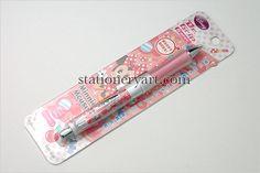 Mechanical Pencil - Disney Minnie Mouse I Dr. Grip G-Spec Shaker Pencil