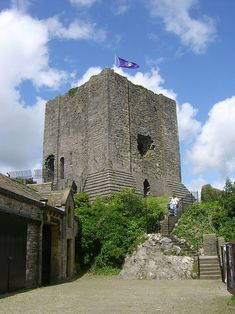 Clitheroe Castle - Lancashire - Wikipedia, the free encyclopedia