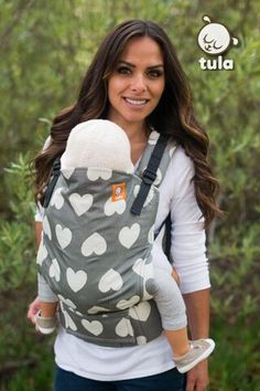 Baby Tula 'Love Pierre Wrap Conversion Baby Carrier: Baby Tula 'Love Pierre Wrap Conversion Carrier combines woven wrap beauty w/ the ease & comfort of Tula Baby Carriers. Perfect for infants to toddlers. Baby Momma, Baby Boy, Babies R, Cute Babies, Best Baby Carrier, Baby List, Baby Wraps, Welcome Baby, Traveling With Baby
