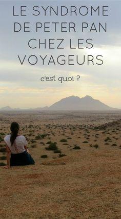 The Path She Took | Le syndrome de Peter Pan chez les voyageurs | http://www.thepathshetook.com
