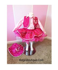 Pageant Western Texas Diva Pink Glitz Rodeo Pageant Baby miss America Pink Custom CowGirl wear custom 8 yrs Baby Pageant, Pageant Wear, Pageant Dresses, Hot Pink Skirt, Miss America, Big Fashion, Westerns, Beautiful Dresses, Diva