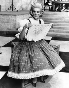 Sally Ann Howes in Chitty Chitty Bang Bang (1968)