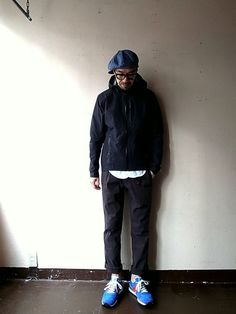 GRAMICCI STRETCH TOKYO G-PANTS : TODAY IS THE DAY official blog
