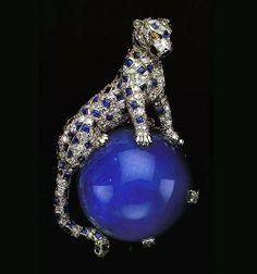 #CARTIER #ilSognodiTutteleDonne! #jewels #gioielli #Pantera #Paris From Glob-Arts