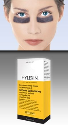Bags Begone! Banish Dark Undereye Circles Forever » Beauty News NYC - The First Online Beauty Magazine
