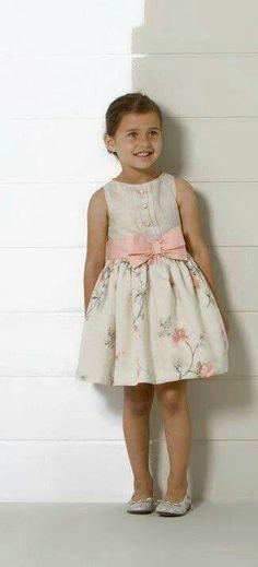 956a88264e09 Платье Для Малыша, Платья Для Маленькой Девочки, Маленькие Девочки, Детская  Одежда, Детская