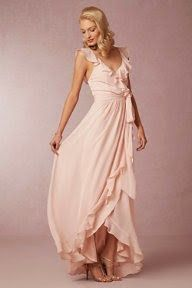Boho Chic: Formalwear