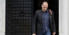 Άνεμος ανατροπής: Βαρουφάκης κατά του πρωθυπουργού και της κυβέρνηση...