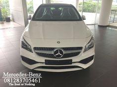 Mercedes-Benz Dealer   Dealer Mercedes Benz Jakarta: Harga New Mercedes Benz CLA 200 AMG tahun 2018 Dea...
