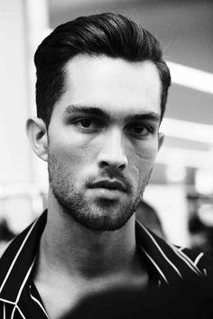 Tobias Sorensen - the Fashion Spot