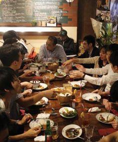 Jejak Kuliner Indonesia Di Jepang http://www.perutgendut.com/read/jejak-kuliner-indonesia-di-jepang/1819 #Food #Kuliner #Indonesia #Japan