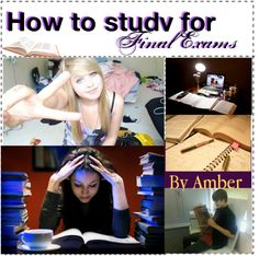 """studying for finals"" by the-amazing-tip-chickas on Polyvore"