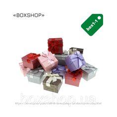 Подарочные коробки оптомBoxshop #box1-1