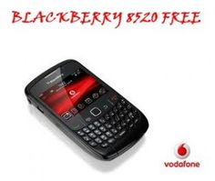 best sim only deals for blackberry