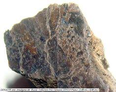 Lenaite, AgFeS2, with Amalgam, Privolnoye Mine, East Yakutia, Sakha Republic, East Siberia, Russia. Dimensions: 2,00 cm