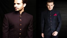 Groomswear Wedding Suits | Latest Designer Groomswear in Noida, Delhi Ncr & India. Contact us : 9350301018 http://puneetandnidhi.com