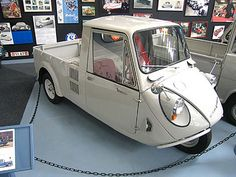 The Bruce Weiner Microcar Museum auction will take place February 15-16, 2013