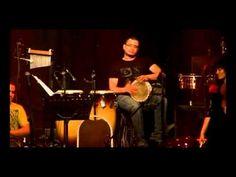 Kal Cook Band 2012 - bagdad - jesse cook