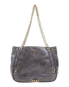 JUST CAVALLI Shoulder Bag. #justcavalli #bags #shoulder bags #hand bags #leather #