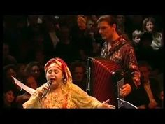 Esma Redzepova - Dzelem,Dzelem (The most beautiful song of world) - Macedonia - YouTube