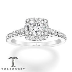0f6becc7d 87 Best ENGAGEMENT RINGS images in 2017 | Diamond engagement ring ...