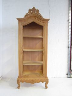 Single Door Dutch Display Cabinet by Dutch Connection