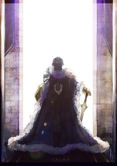Rightful God