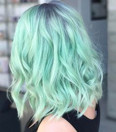 """7,297 Likes, 27 Comments - Pulp Riot Hair Color (@pulpriothair) on Instagram: """"@breebirds_hair from @butterflyloftsalon is the artist... Pulp Riot is the paint."""""""