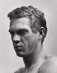 jafcord:Steve McQueen - (March 24, 1930 - November 7, 1980) by Roy Schatt. Steve was born 85 years ago today. R.I.P.