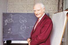 Nossos genes foram trazidos aqui por extraterrestres, diz vencedor de Prêmio Nobel e descobridor do DNA - OVNI Hoje!