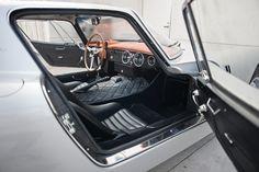 1965 Bizzarrini 5300 GT Strada Alloy