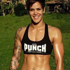 This is the body I want to have for real!!