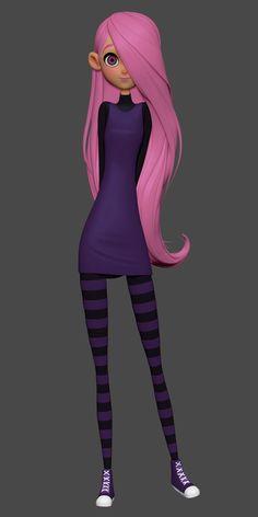 Character design, character art и game character design. Character Design Sketches, Character Design Cartoon, 3d Model Character, Cartoon Design, Character Modeling, Character Design Inspiration, Character Concept, Character Creation, Character Art