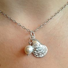 My Pearl Necklace