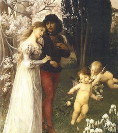 Ernst Klimt Vor der Hochzeit - Ernst Klimt - Wikipedia