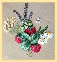 stumpwork embroidery kits   price $ 29 95 aud quantity this design comes on a rectangular panel ...