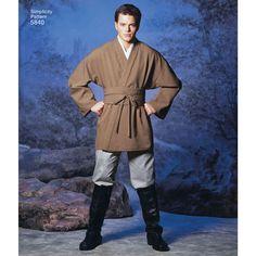 Find a pattern for Misses, Men & Teen Costumes at Simplicity, plus many more unique patterns. Medieval Peasant, Warrior Costume, Cape Pattern, Tent Dress, Dress Vest, Shoulder Armor, Renaissance Costume, Costumes For Teens, Costume Patterns