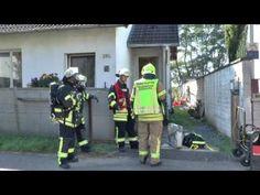 [Brand eines Einfamilienhauses in Siegburg] Katze verstorben +OTon