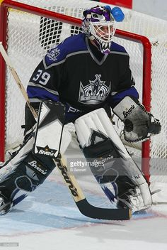 Hockey Goalie, Field Hockey, Hockey Players, Ice Hockey, King Picture, Goalie Mask, Felix The Cats, Hockey Stuff, Los Angeles Kings