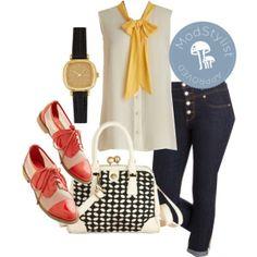 #bows #printedbag #casualchic