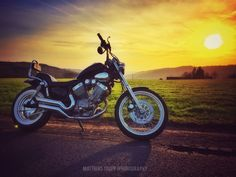 My lovely with whitewall tires (Shinko Virago 535, Bobber, Cars And Motorcycles, Yamaha, Vehicles, Car, Vehicle, Tools