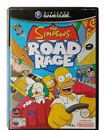 Image result for gamecube road rage