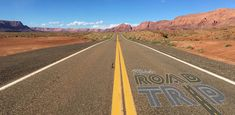 Northern Arizona Road Trip guilde by MikesRoadTrip.com