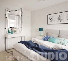 波蘭現代北歐風公寓 - DECOmyplace 新聞