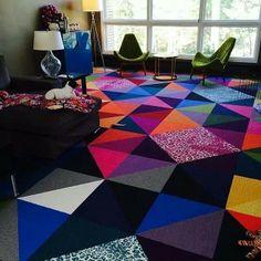 9 Best Floor Art Or Rugs Images In 2018 Carpet Tiles